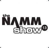 2013 NAMM SHOW